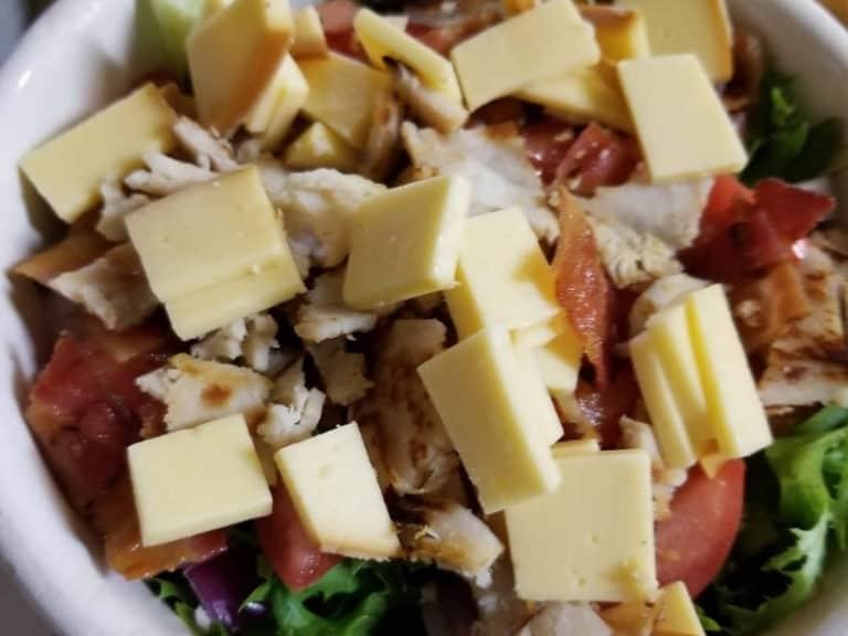 daily grind gouda salad